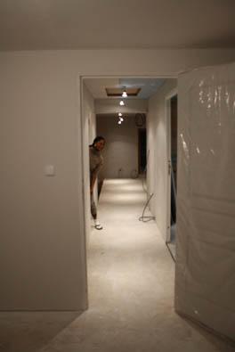 Villador een huis in frankrijk augustus 2009 - Gang huis ...