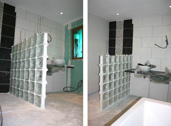 Villador een huis in frankrijk zomer 2011 - Idee badkamer m ...