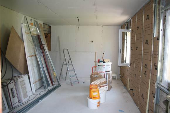 Villador een huis in frankrijk zomer 2011 - Deco entree in het huis ...