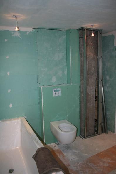 tegelen op gipsplaat badkamer] - 100 images - waterdicht tegelen ...