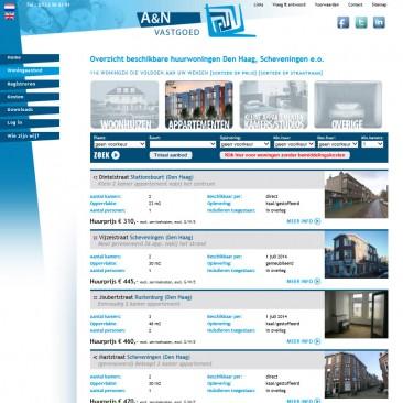 A&N Vastgoed - www.anvastgoed.nl
