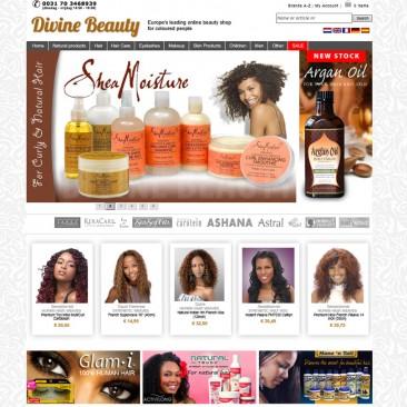 Divine Beauty - www.divine-beauty.com