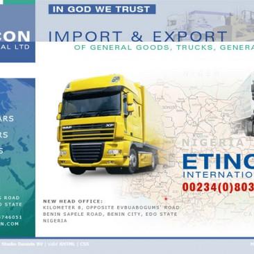 Etincon - www.etincon.com