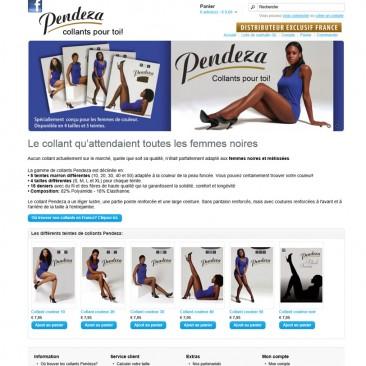 Pendeza - www.pendeza.fr
