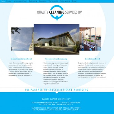 QCS - www.qualitycleaningservices.nl