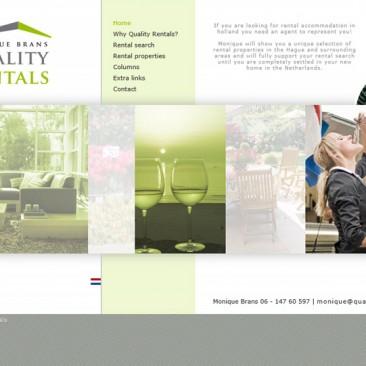 Quality Rentals - www.qualityrentals.eu
