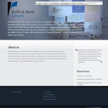 Raffa & Ebeid Lawyers - www.rlawyers.eu