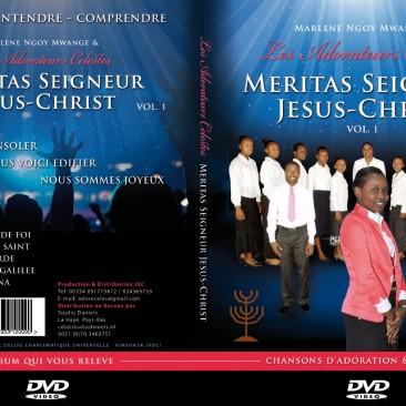 DVD hoes Congolees Koor